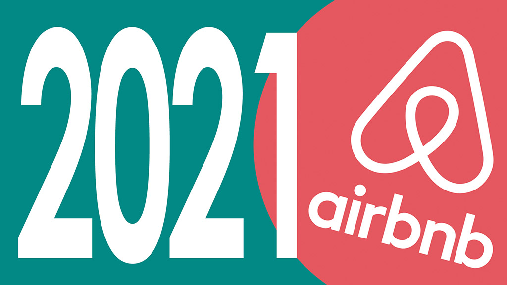 Новый Airbnb 2021